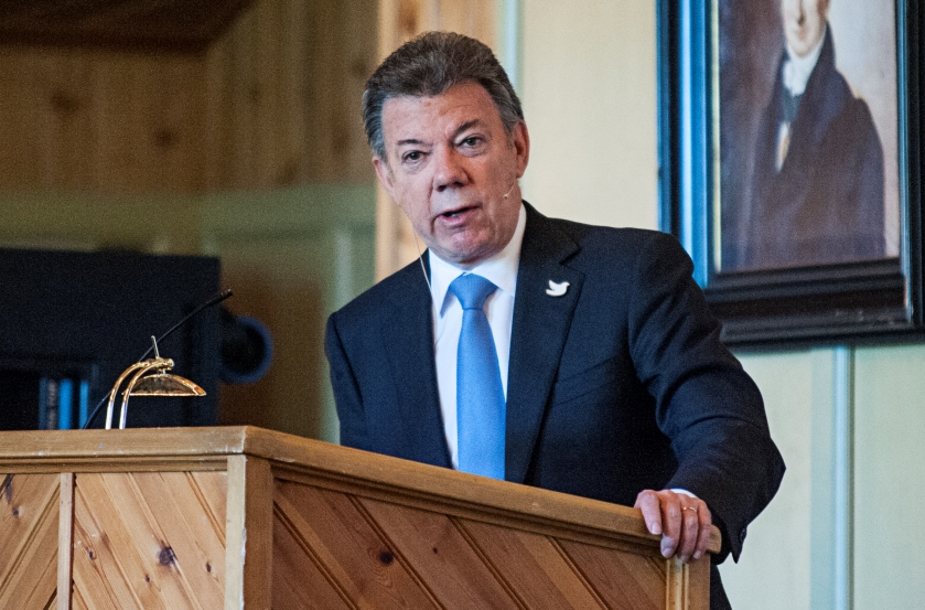 Oslo Forum 2015