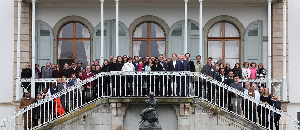 HD Staff - © Centre for Humanitarian Dialogue