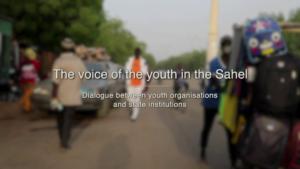 Sahel youth video thumb
